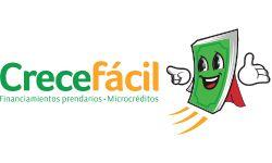 Crecefácil Logo