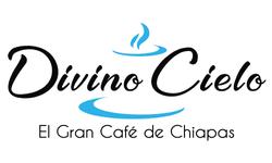 Divino Cielo Café Logo