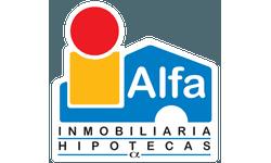 Alfa Inmobiliaria Logo