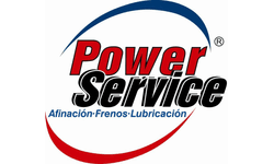 Power Service Logo
