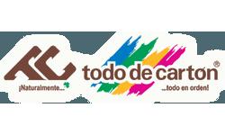 Todo de Cartón Logo