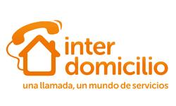 Interdomicilio Logo