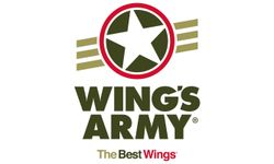 Wing's Army Logo