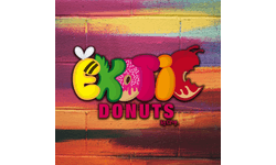 Exotic Donuts Logo