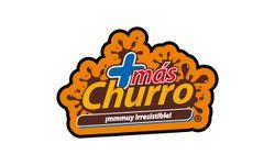 MÁSCHURRO Logo
