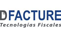 DFACTURE Logo