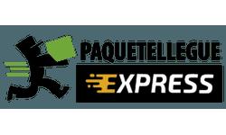 PAQUETE LLEGUE EXPRESS Logo