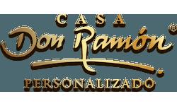 Casa Don Ramón personalizado Logo