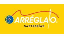 Arréglalo Logo