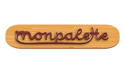 Monpalette Logo