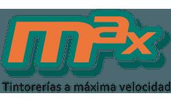 Tintorerias Max Logo