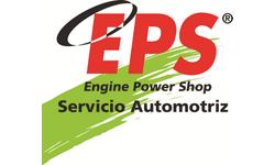 EPS Servicio Automotriz Logo