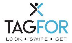 Tagfor Logo