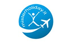 Mister Holiday Logo