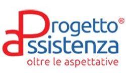 Progetto Assistenza Logo