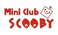 Mini Club Scooby Logo