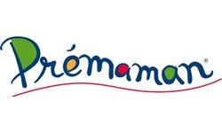 PREMAMAN Logo