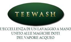 Teewash Logo
