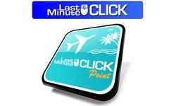 Lastminuteclick Logo