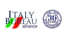 ItalyBureau Logo