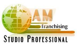 Studio Professional AM Logo