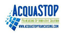AcquaStop Logo
