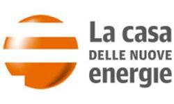 La Casa delle Nuove Energie Logo