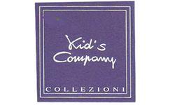 Kid's Company: Abbigliamento bambini 0-12 Made in Italy in CONTO VENDITA Logo