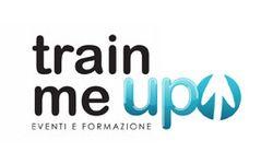TrainMeUp Logo