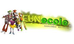 FUNecole Logo