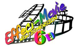 Effeci-Movie 6d Logo