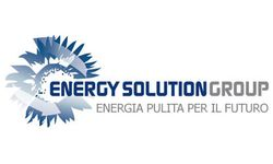 Energy Solution Logo