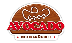 Avocado Mexican&Grill Logo