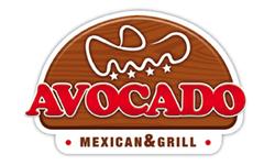 Avocado Mexican&Grill Logo