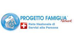 Progetto Famiglia Logo