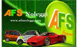 AFS Noleggi Logo