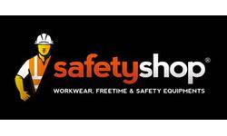 Safety Shop Logo