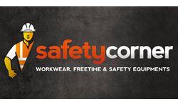 Safety Corner Logo