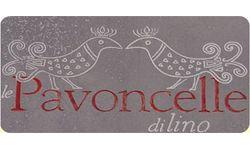 Le Pavoncelle di lino Logo