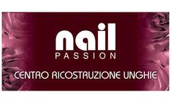 Nail Passion Logo