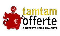 Tam Tam offerte Logo