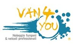 VAN4YOU Logo