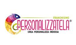 Personalizzatela Logo