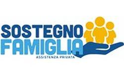 Sostegno Famiglia Logo
