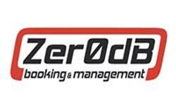 ZerO dB Logo