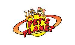 Pet's Planet Logo
