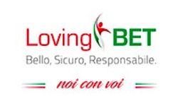 LovingBet Logo