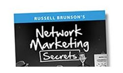 Network Marketing Secrets Logo