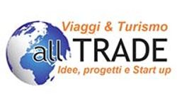 All Trade Business Logo