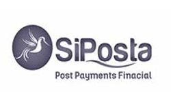 SiPosta Logo